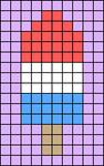 Alpha pattern #46715 variation #126875