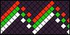 Normal pattern #64969 variation #126883