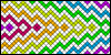 Normal pattern #13217 variation #126884