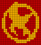 Alpha pattern #15319 variation #126894