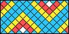 Normal pattern #35326 variation #126909