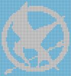 Alpha pattern #68753 variation #126910