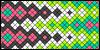 Normal pattern #14512 variation #126916