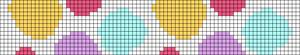 Alpha pattern #68244 variation #126946