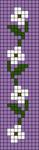 Alpha pattern #64141 variation #126964