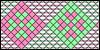 Normal pattern #23580 variation #126970