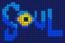 Alpha pattern #67725 variation #126981