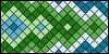 Normal pattern #18 variation #127012