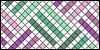 Normal pattern #11148 variation #127019