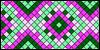 Normal pattern #62866 variation #127021