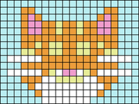 Alpha pattern #68835 variation #127022