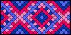 Normal pattern #62866 variation #127023