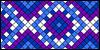 Normal pattern #62866 variation #127025