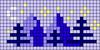 Alpha pattern #68437 variation #127042