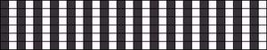 Alpha pattern #3879 variation #127050