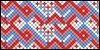 Normal pattern #40063 variation #127060