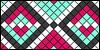 Normal pattern #37098 variation #127086