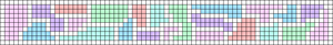 Alpha pattern #68023 variation #127090