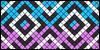 Normal pattern #22371 variation #127096