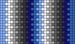 Alpha pattern #68839 variation #127178