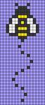 Alpha pattern #58522 variation #127191