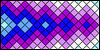 Normal pattern #29781 variation #127250