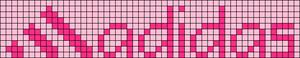 Alpha pattern #57019 variation #127271
