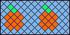 Normal pattern #16033 variation #127272