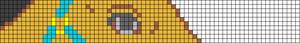Alpha pattern #64879 variation #127276