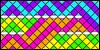 Normal pattern #37303 variation #127279