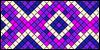 Normal pattern #62866 variation #127311
