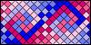 Normal pattern #41274 variation #127316