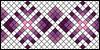 Normal pattern #65376 variation #127320