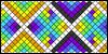 Normal pattern #26204 variation #127371