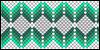 Normal pattern #43533 variation #127407