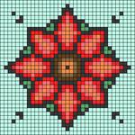 Alpha pattern #68409 variation #127410