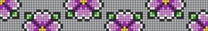 Alpha pattern #55959 variation #127428