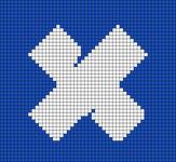 Alpha pattern #68201 variation #127435
