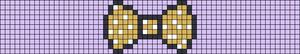 Alpha pattern #60884 variation #127454