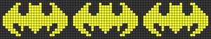 Alpha pattern #51186 variation #127459