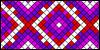 Normal pattern #62866 variation #127460
