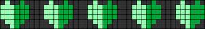 Alpha pattern #68807 variation #127461