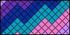 Normal pattern #25381 variation #127462