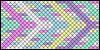 Normal pattern #27679 variation #127470