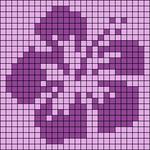 Alpha pattern #51134 variation #127474