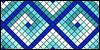 Normal pattern #62281 variation #127494