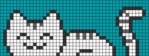 Alpha pattern #69005 variation #127495