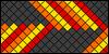 Normal pattern #2285 variation #127517