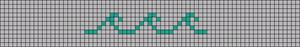Alpha pattern #38672 variation #127529