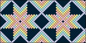 Normal pattern #25054 variation #127546